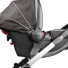Baby Jogger City Select Graco Click Connect car seat adapter
