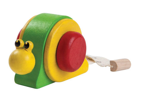 Plan Snail measuring tape