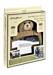 Eddie Bauer Baby Bear View mirror