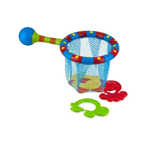 Nuby Bathtime net