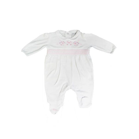 Rock a Bye Baby girl's sleeper
