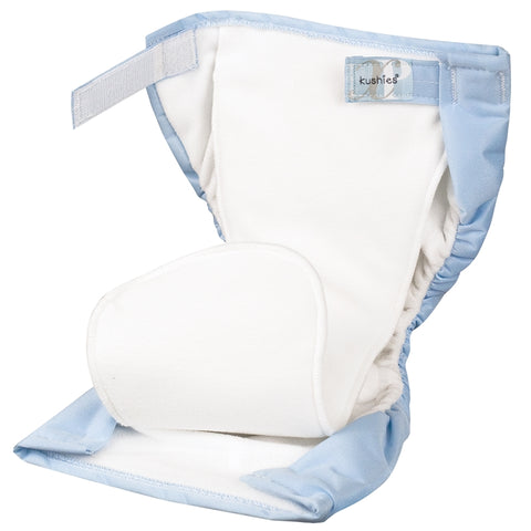 Kushies XP All-In-One diaper