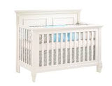 Natart Belmont 5 in 1 convertible crib - call or visit us to order - not sold online - in-store pickup only