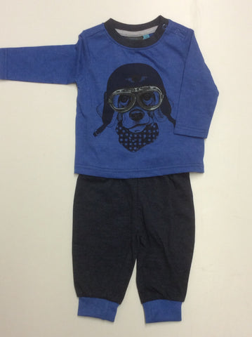 Badaboom boy's 2 piece set