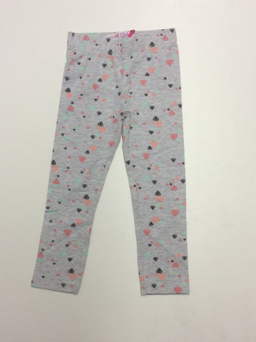 Nasri girl's leggings