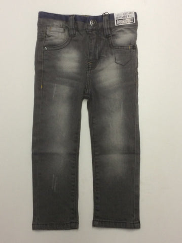 District 41 boy's denim pant