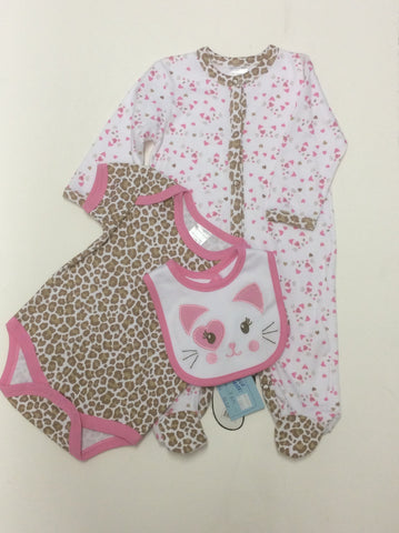 Baby Mode 3 piece set