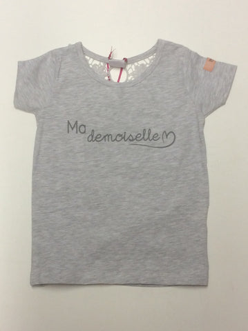 Nasri girl's short sleeved top
