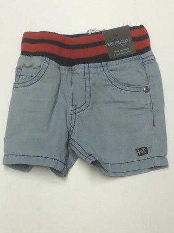 Badaboom infant boy's short