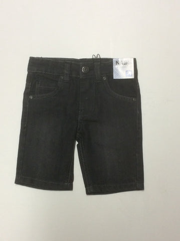 Nasri boy's denim short
