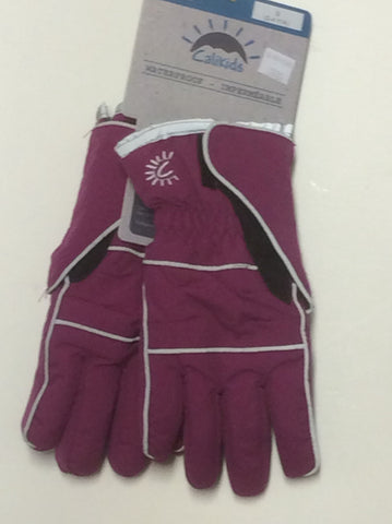 Cali waterproof gloves