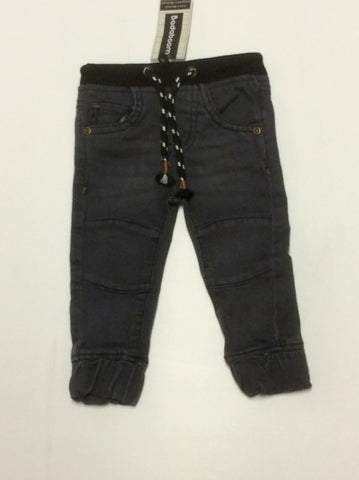 Badaboom infant boy's jog jean