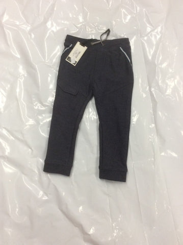 Badaboom infant boy's knit pant