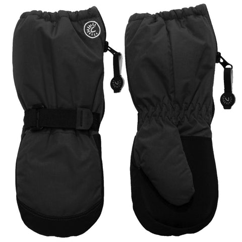 Cali waterproof mits with long cuffs
