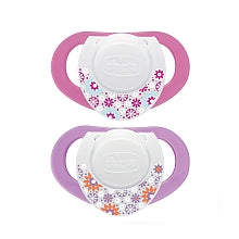 Chicco NaturalFit pacifiers