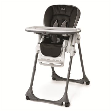 Chicco Polly single pad high chair
