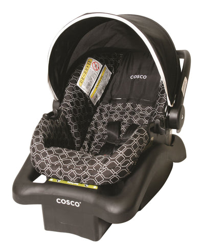 Cosco Light N Comfy infant car seat