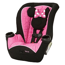 Safety 1st Disney Minnie APT 50 convertible car seat