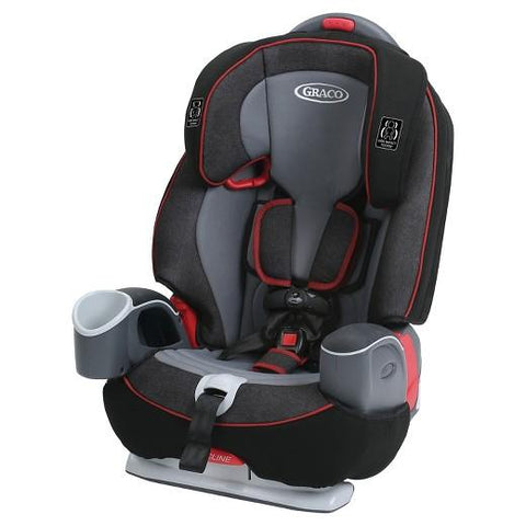 Graco Nautilus 65 Multi stage car seat