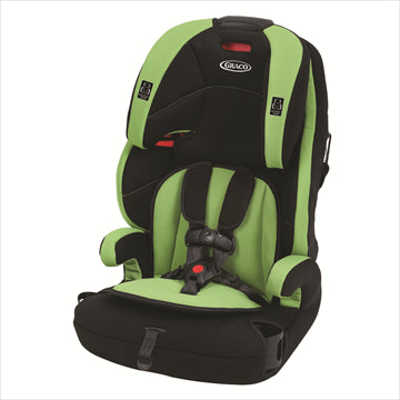 Graco Tranzitions Harnessed Booster Car Seat