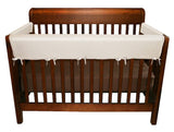 Jolly Jumper crib rail protector