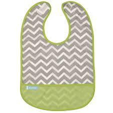 Kushies clean bib 12 month+