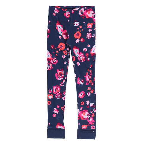 Nano girl's print legging