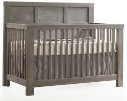 Natart Rustico 5 in 1 convertible crib - call or visit us to order - not sold online - in-store pickup only