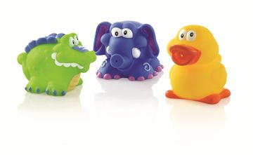 Nuby Fun Squirters