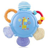 Nuby Look at Me Mirror Playful Teether