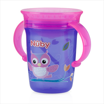 Nuby No Spill 360 Wonder cup