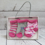 Baby Mode 3 pack socks