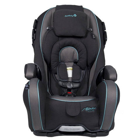 Safety 1st Alpha Omega Elite 65 3 in 1 car seat