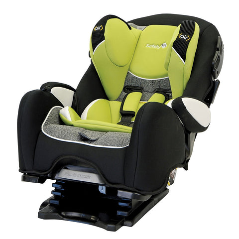 Safety 1st Alpha Omega Elite Air 3 In 1 Car Seat