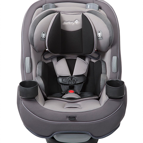 Safety 1st Grow N Go 3 In 1 Car Seat