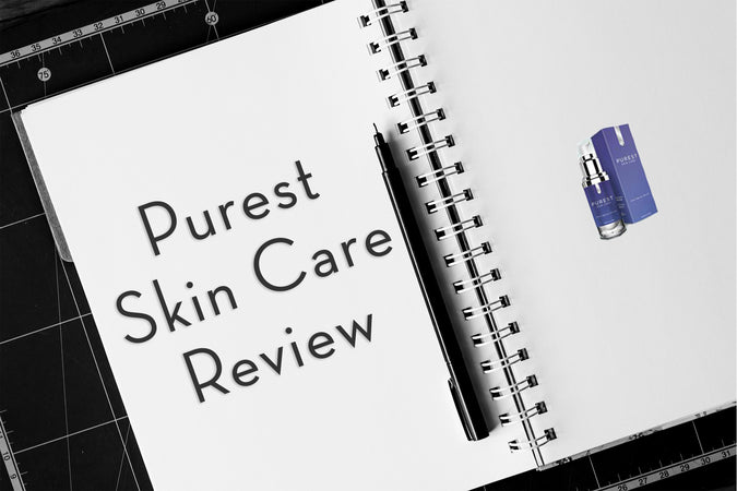 Purest Skin Care Review - Hyped Fad or The Real Deal