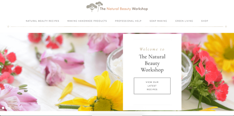 natural workshop