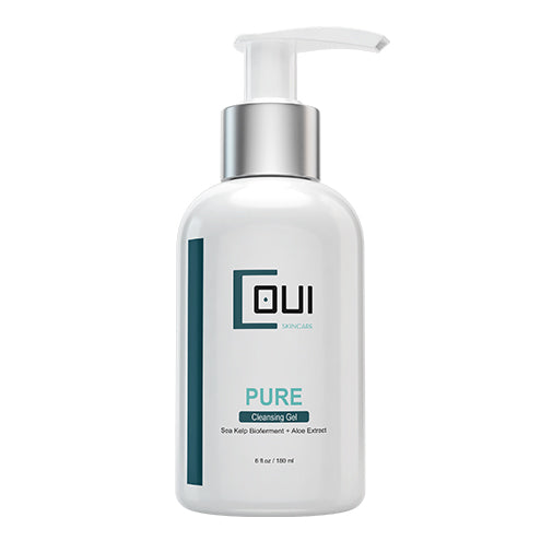 COUI Pure Cleansing Facial Gel