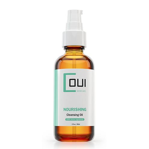 COUI Nourishing Facial Cleansing Oil