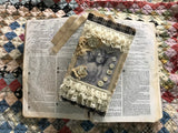 Prayer Pocket Bookmark * Angel
