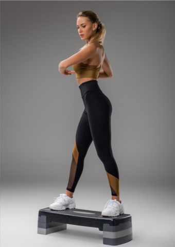 Exercise step up and workout – get the body you have always loved through work out.