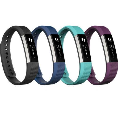 Best fitness watch comes in 5 different colours and 2 sizes.  Suited to both men and women alike