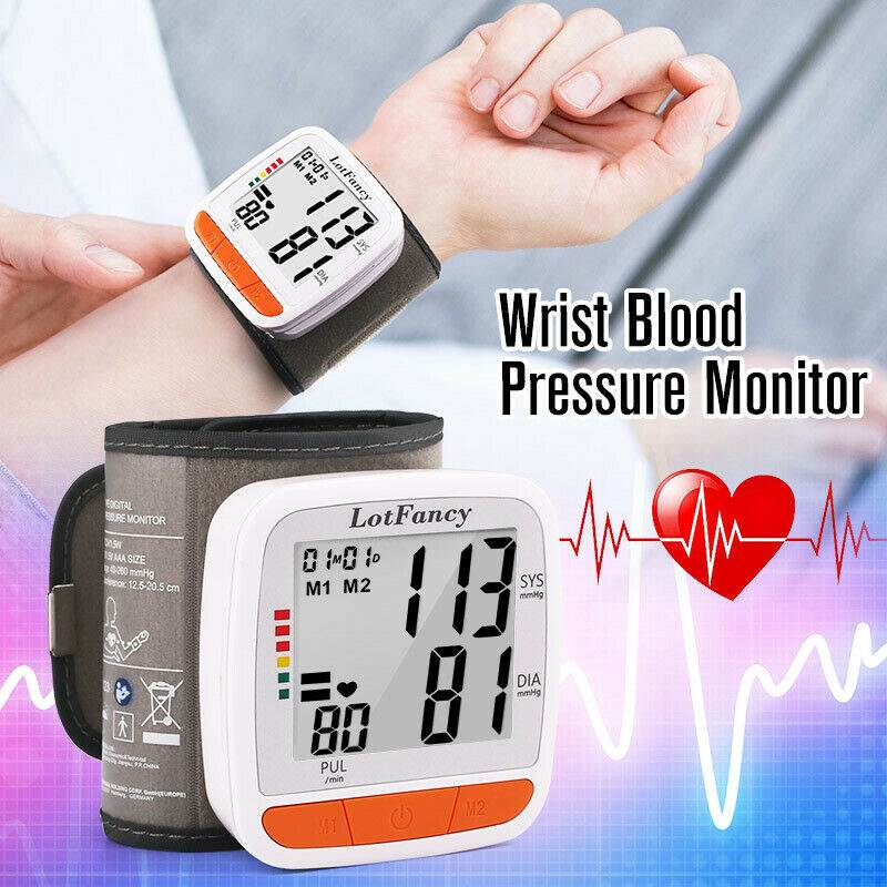 best home blood pressure monitor for all ages. Keep an eye on your blood pressure and pulse rates to identify any related blood pressure issues early.