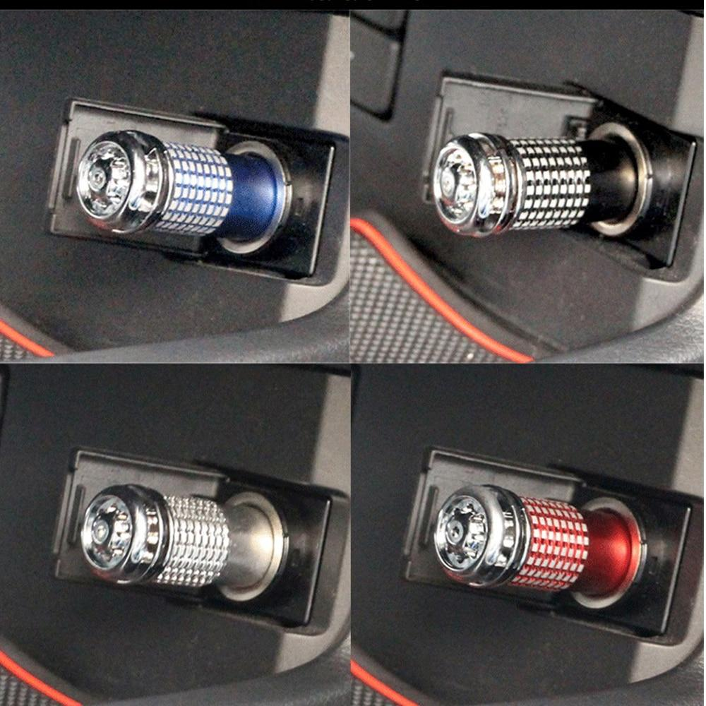 Mini Car Air Purifier and Ionizer