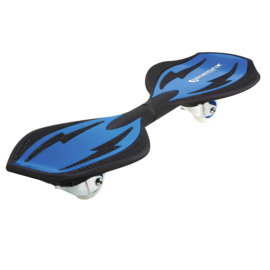 razor ripstik - the best caster board for tricks and kids