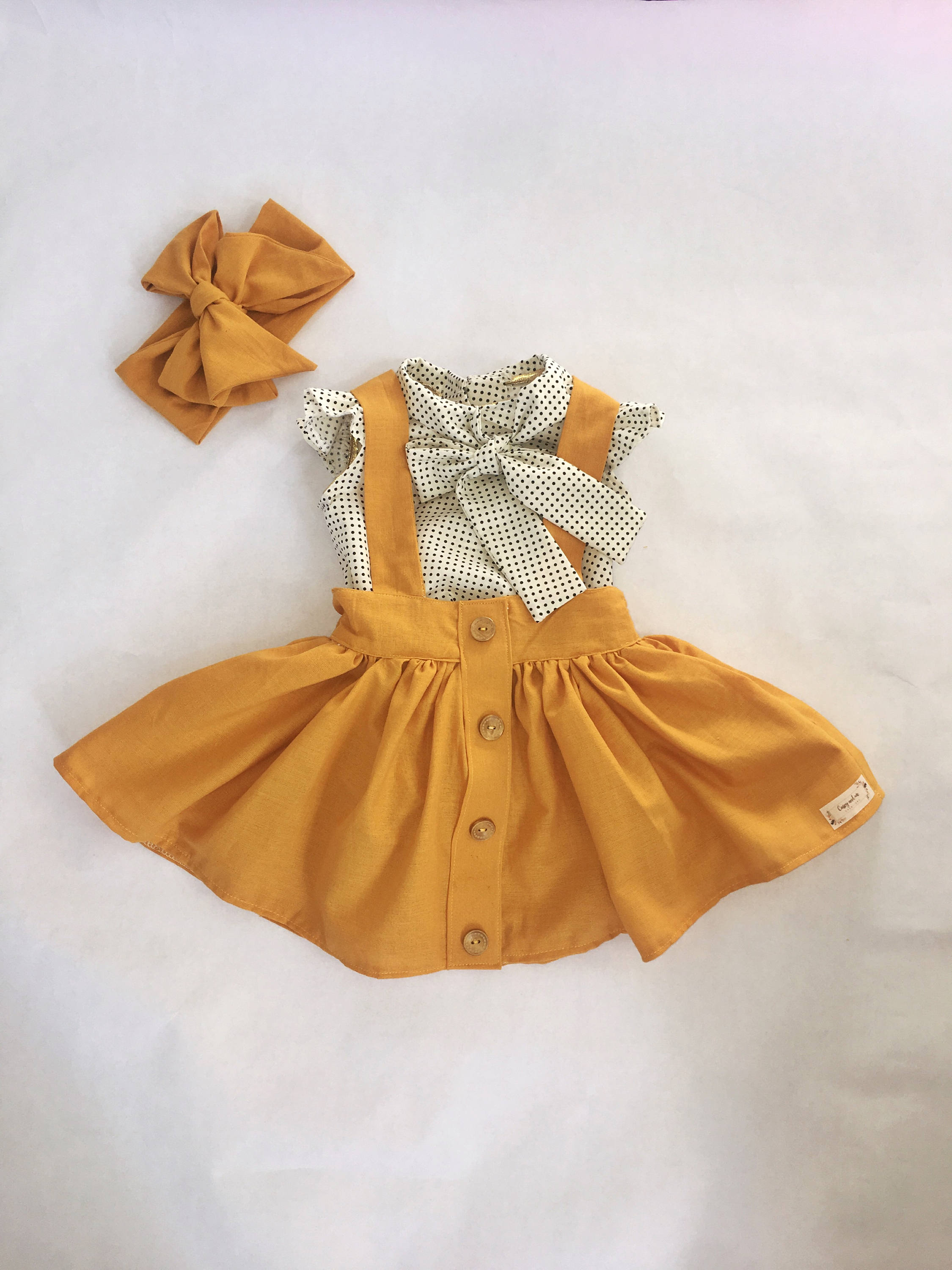Penny Blouse , toddler collared shirt
