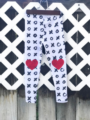 xo harems & xo leggings