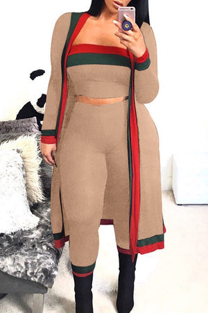 Gucci inspired 3 piece set