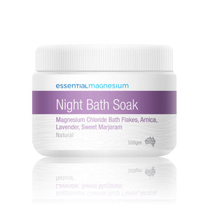 Night Bath Soak