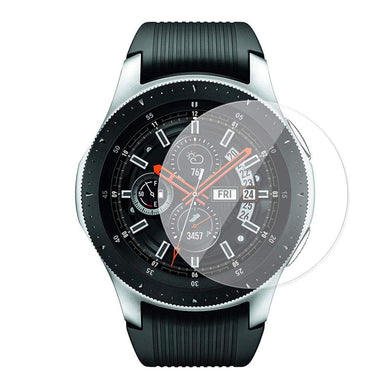 Samsung Galaxy Watch 46mm Tempered Glass Screen Protector Guard